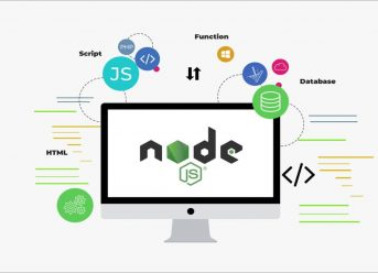 node js features