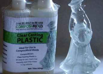 clear cast polyester resin