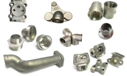 Different Materials Used In Investment Casting